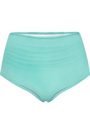 Bpc Selection Kadın Mavi Bikini Altı