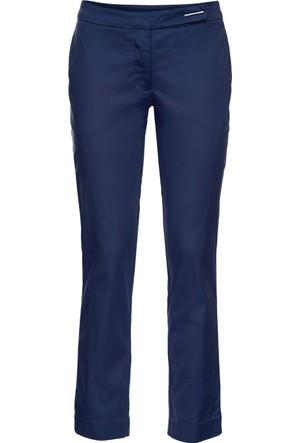 Bodyflirt Kadın Mavi Bilek Boy Sigaret Pantolon