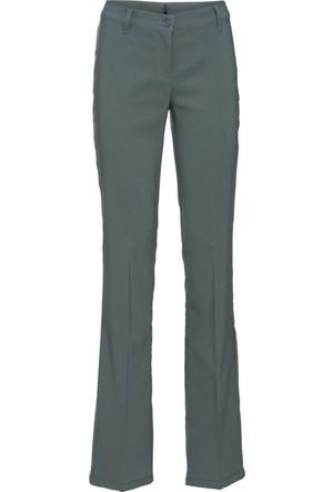 Rainbow Kadın Yeşil Kumaş Pantolon