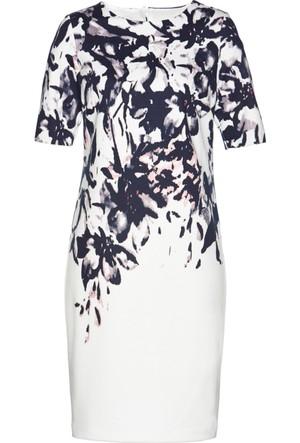 Bpc Selection Kadın Beyaz Elbise