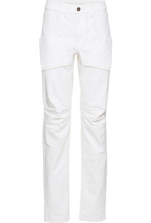 Rainbow Kadın Beyaz Pantolon