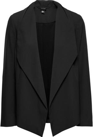 Bodyflirt Kadın Siyah Blazer Ceket