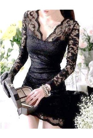 Byhiss Bayan Mini Japon Elbise