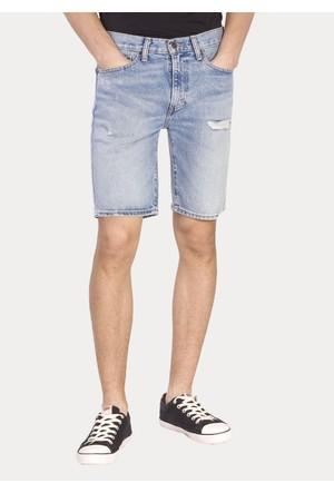 Levi's Erkek Jean Şort 505C Slim 32793-0000