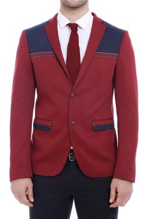 Wss Wessi Omuz Parçalı Modelli Penye Ceket