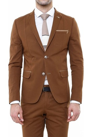 Wss Wessi Pamuk Modelli Takım Elbise
