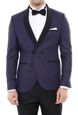 Wss Wessi Şal Yaka Damatlık Takım Elbise