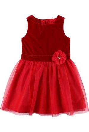 Carter's Kız Çocuk Parti Elbisesi-Yılbaşı 271G381