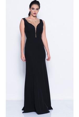 İroni Kadın Elbise 3989