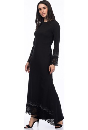 İroni Kadın Elbise 3996
