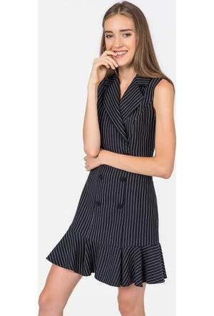 İroni Kadın Elbise 4090
