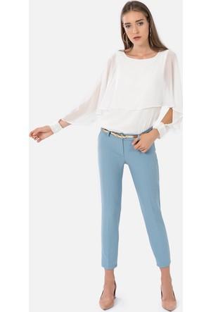 İroni Kadın Pantolon 4139