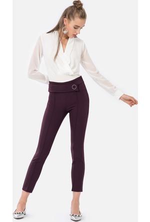 İroni Kadın Pantolon 4170