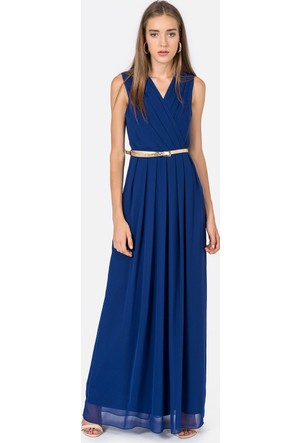 İroni Kadın Elbise 5026