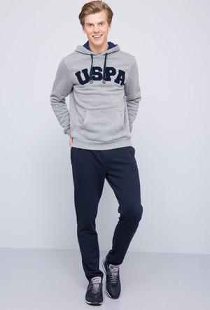 U.S. Polo Assn. Erkek Henbixsk7 Eşofman Lacivert