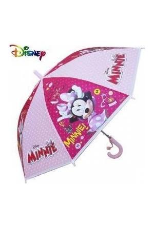 Vardem Çocuk Şemsiyesi Minnie