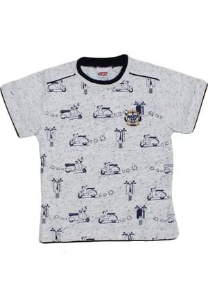 Kumru 2595 Tshirt Gri