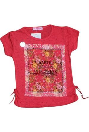 Alfa 2924 Tshirt Nar Çiçeği