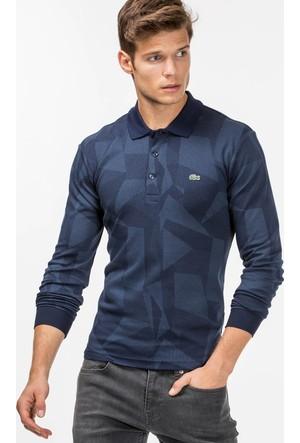 Lacoste Polo Yaka Sweatshirt Ph1801.01L