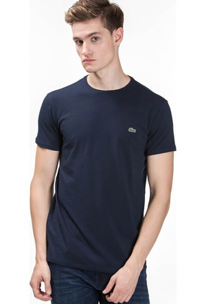 Lacoste Bisiklet Yaka T-Shirt Th6709.166