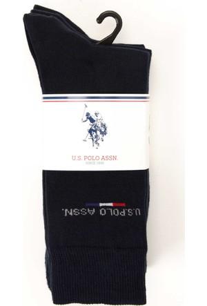 U.S. Polo Assn. Erkek Gali Çorap