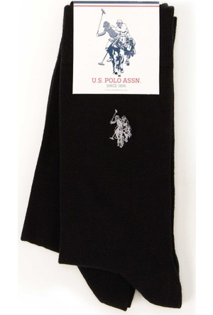 U.S. Polo Assn. Erkek Jacksk7 Çorap