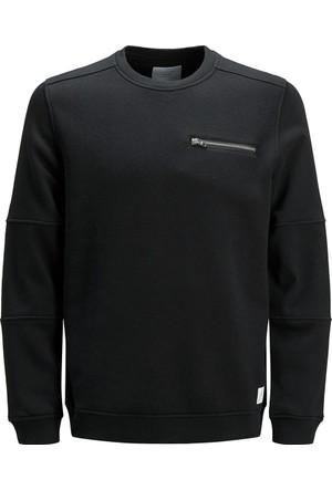 Jack & Jones Erkek Sweatshirt 12126510