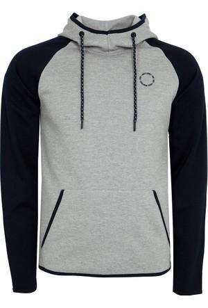 Jack & Jones Erkek Sweatshirt 12124851