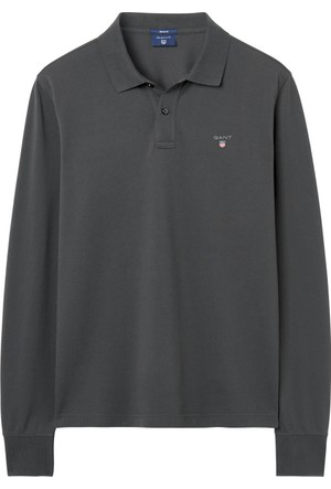 Gant Polo Sweatshirt 5201.11