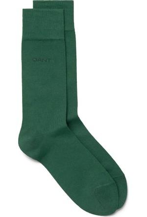 Gant Yeşil Çorap 96011.373