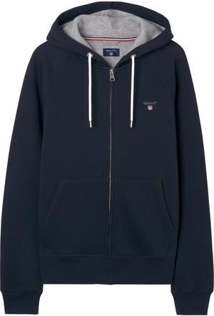 Gant Lacivert Erkek Sweatshirt 276123.433