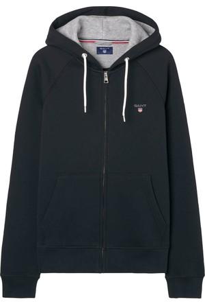 Gant Siyah Erkek Sweatshirt 276123.5