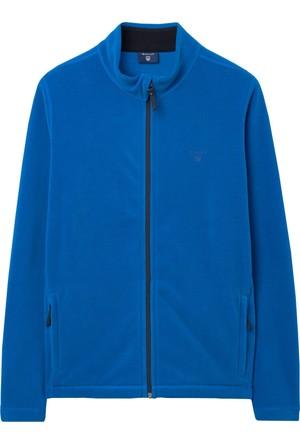Gant Lacivert Erkek Sweatshirt 2048000.447