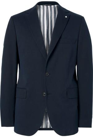 Gant Lacivert Erkek Ceket 7700000.410