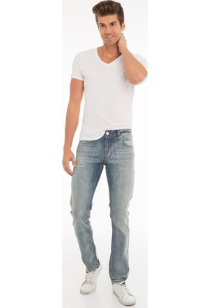 Collezione Erkek Pantolon Geras