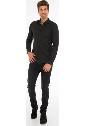 Collezione Erkek Gömlek Uzun Kol Enika