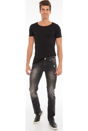 Collezione Erkek Pantolon Safen