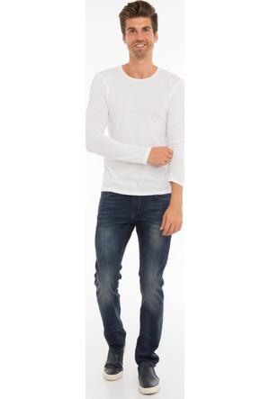 Collezione Erkek Sweatshirt Uzun Kol Troop