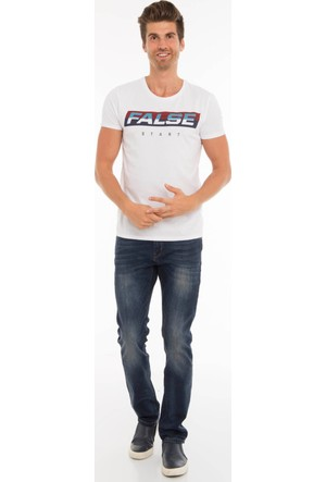 Collezione Erkek T-Shirt Kısa Kol Traditi