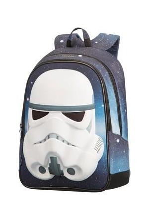 Samsonite Star Wars Ulimate - Stormtrooper Iconic S Sırt Çantası