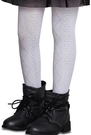 Penti Kız Çocuk Cozy Külotlu Çorap