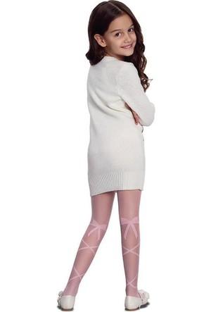 Penti Kız Çocuk Bale Külotlu Çorap