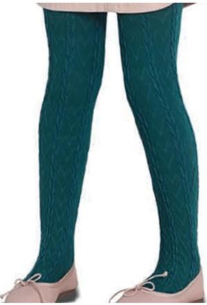 Penti Kız Çocuk Allesia Külotlu Çorap
