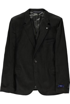Gant Casual Twill Blazer Ceket 76451.319