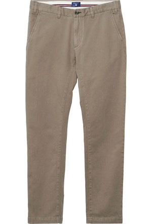 Gant Slim Comfort Super Chino Pantolon 1503956.261