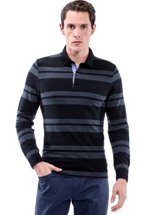Nautica Polo Sweatshirt K63016T.0Tb