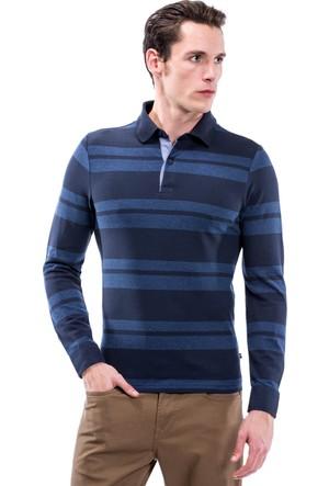 Nautica Polo Sweatshirt K63016T.4Cn