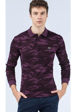 Lacoste Polo Sweatshirt Ph1707.07B
