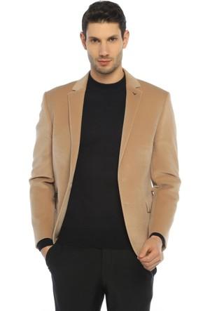 Comienzo Erkek Fox Kasmır Ceket