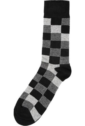 Colin's Siyah Erkek Çorap